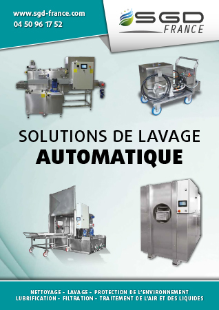 sgd solutions lavage auto